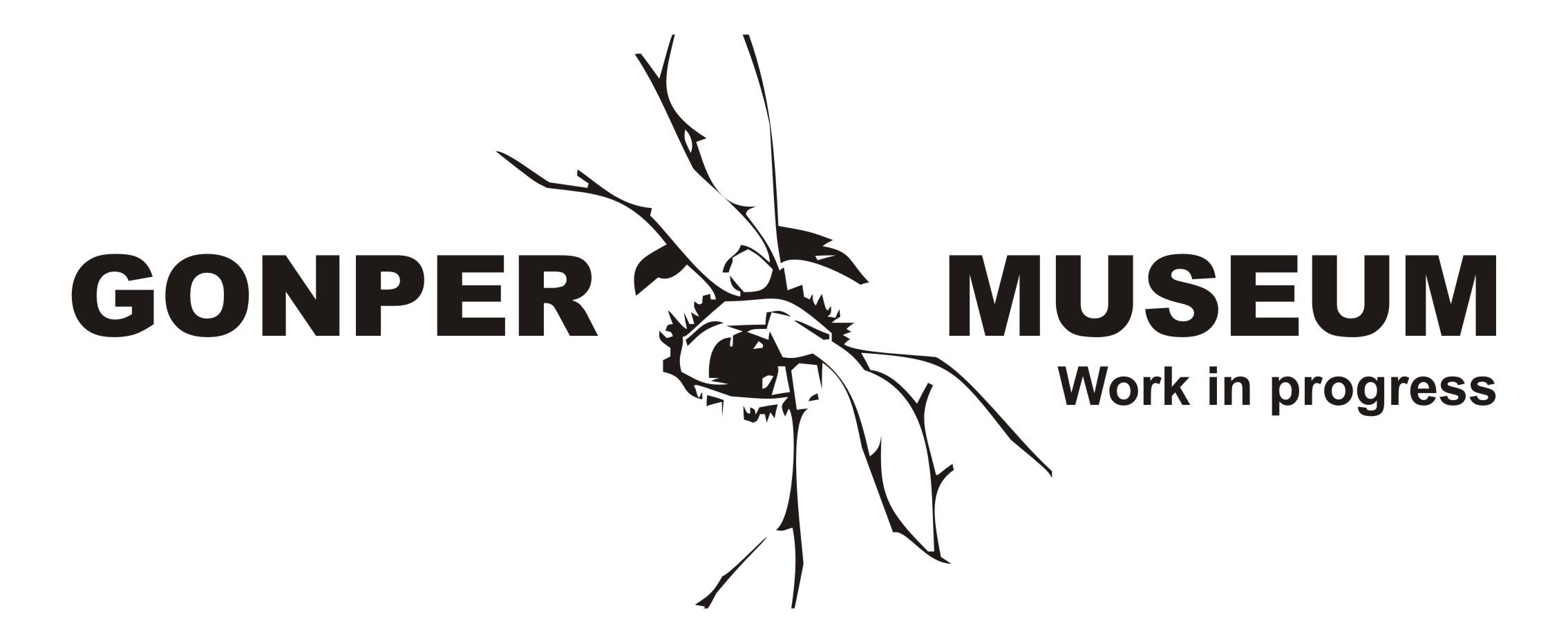 Gonper Museum logo